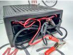 WINSO Зарядное устройство 139200 ( 240W power,12V,18A,120 Ah, без амперметра)