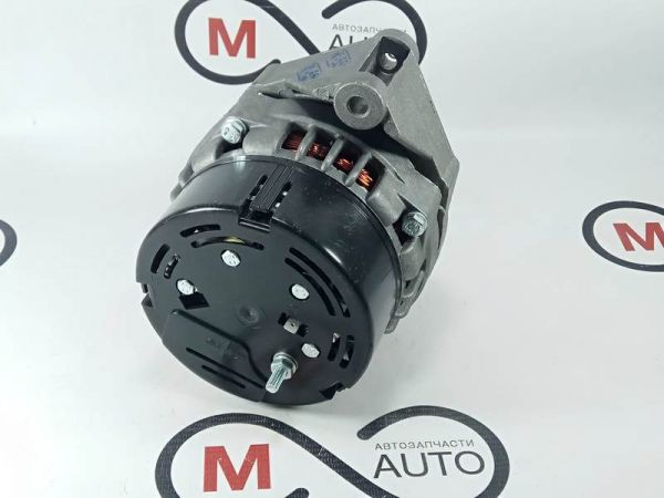 КАТЭК 9402.3701-01 Генератор автомобильный переменного тока 9402.3701-01 для автомобилей ВАЗ 2123