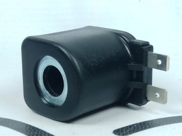 Катушка Tomasetto для клапанов газа, мультиклапанов и редукторов AT-07 12V (MVAT3578)