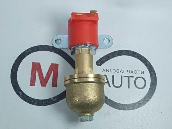 """Газовый клапан """"ASTAR GAS"""" с фильтром грубой очистки газа"""