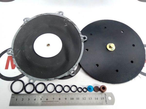 Ремкомплект astar gas электронный 2 поколения