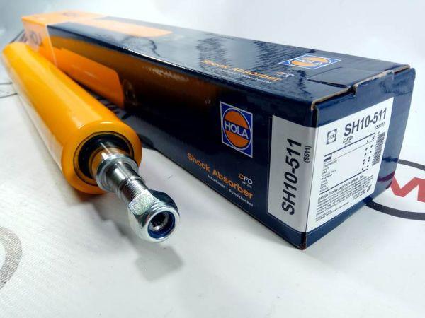 Амортизатор передний масляный (вставка) Daewoo Lanos (SH10-511 / S511) HOLA