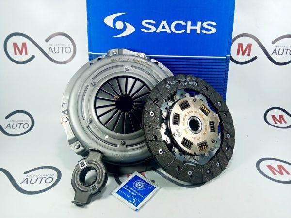 Комплект сцепления Sachs 3000951211 ВАЗ 2108-21099, 2113-2115