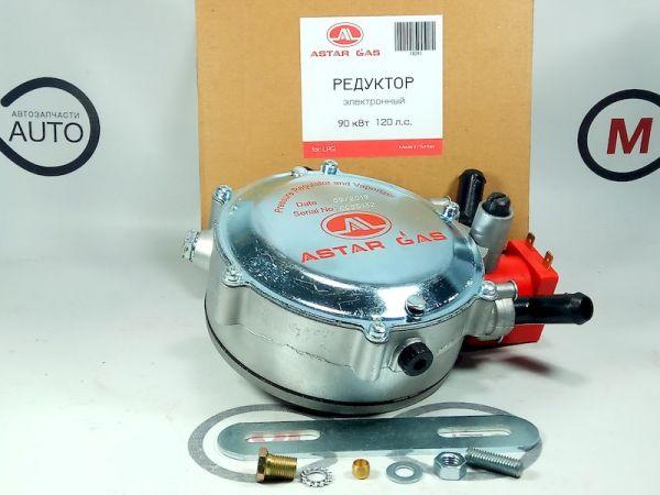 Astar Gas Редуктор электронный (пропан-бутан) 90кВт 120л.с.