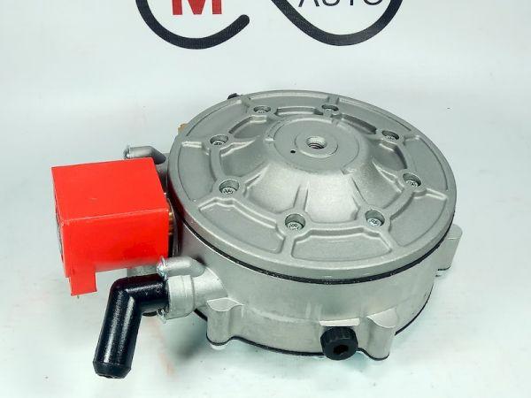 Редуктор Astar Gas электронный 2-е покол, ( пропан ) до 120 л.с., 90 кВт, вх. d6, вых.d19.
