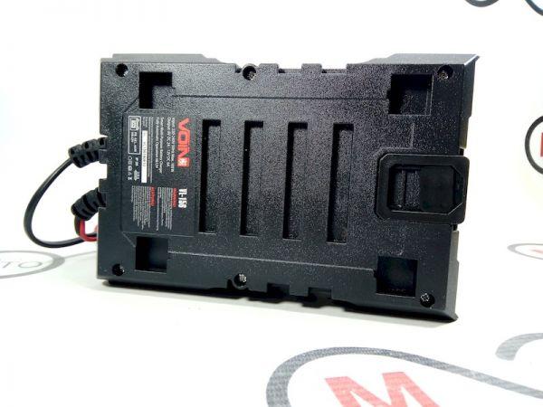 Автомобильное зарядное устройство VOIN VL-156