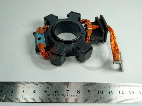10475107 GSP Auto Щеточный узел (щетки) щеткодержатель стартера Daewoo Lanos, Nexia
