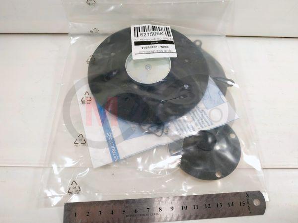 Ремкомплект редуктора вакуумного LOVATO (621506K)
