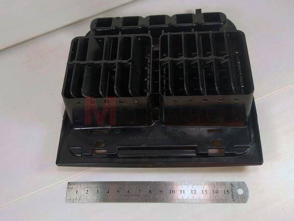 2112-8104092 Сопло обдува центральное ВАЗ 2112 нового образца, Пластик