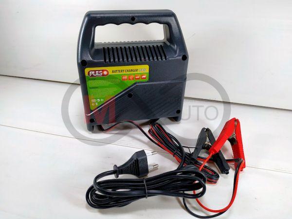 Pulso BC-15860 Зарядное устройство