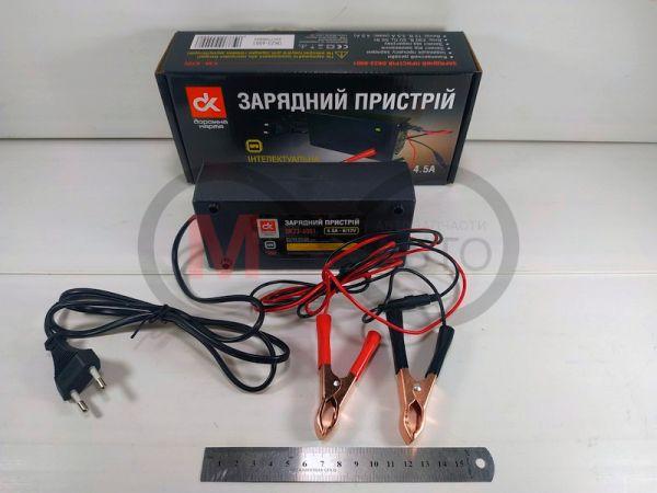Зарядное устройство для аккумулятора Дорожная карта DK23-6001