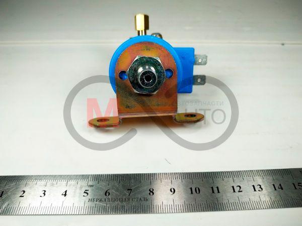 Клапан бензина электрический LOVATO