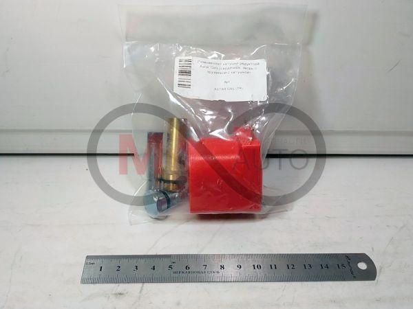 Ремкомплект катушки редуктора Astar Gas (сердечник, якорь с пружинкой с катушкой)